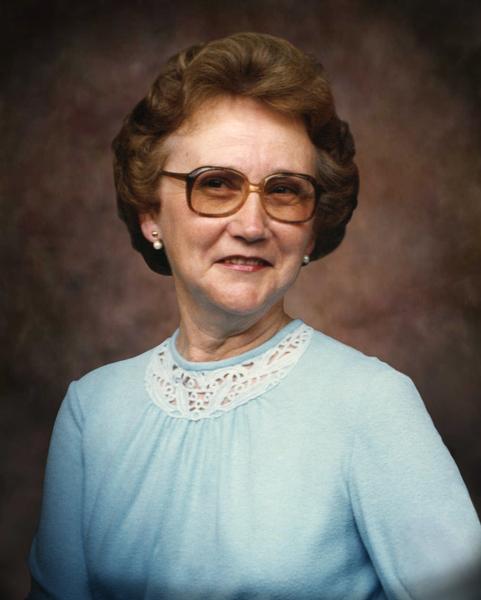 Hilda Mise Obituary - Harrelson Funeral Service