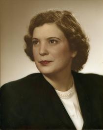 Ellen (Giles) Turner Obituary - Harrelson Funeral Service